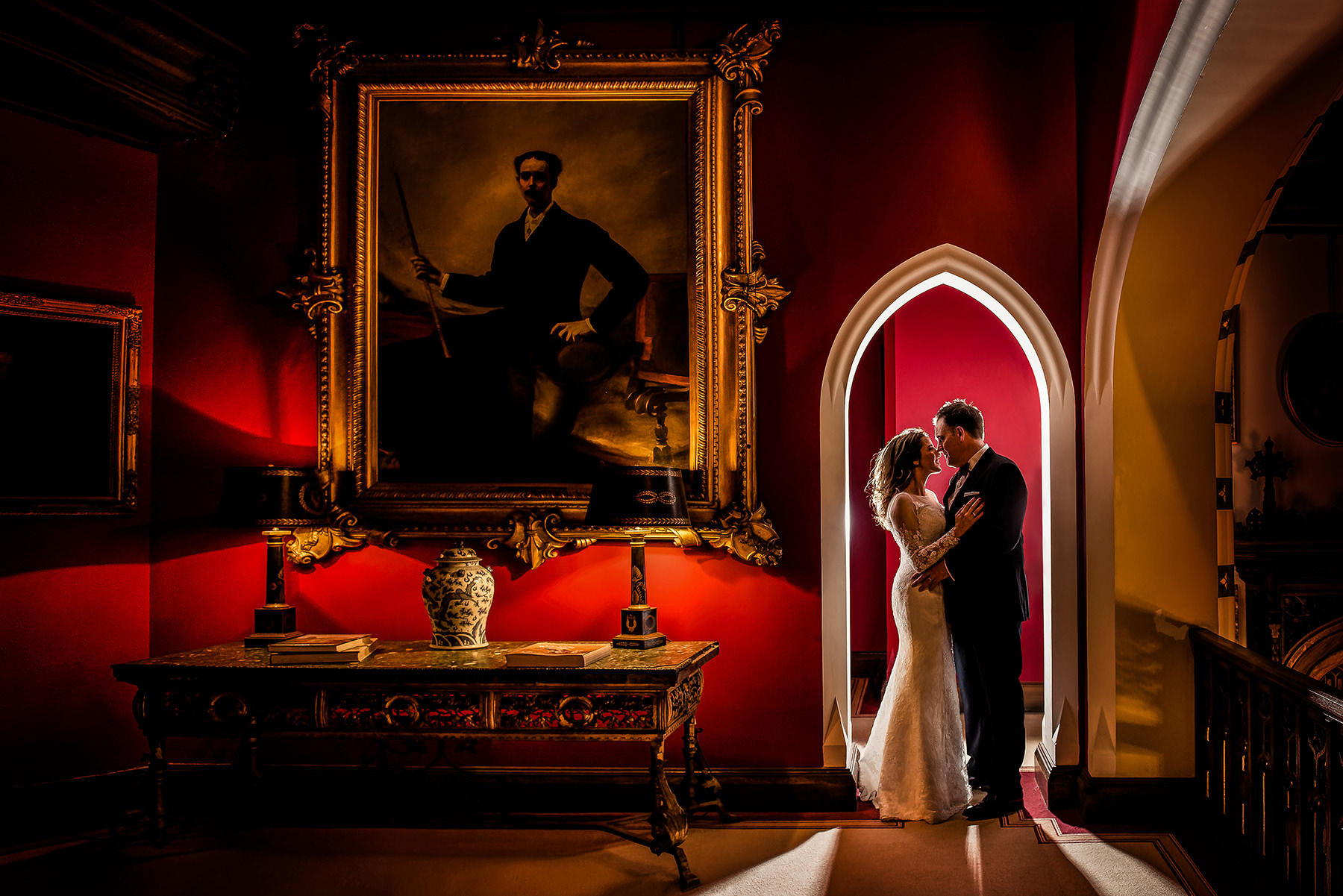 Award Winning Yorkshire, UK & Destination Wedding Photographer