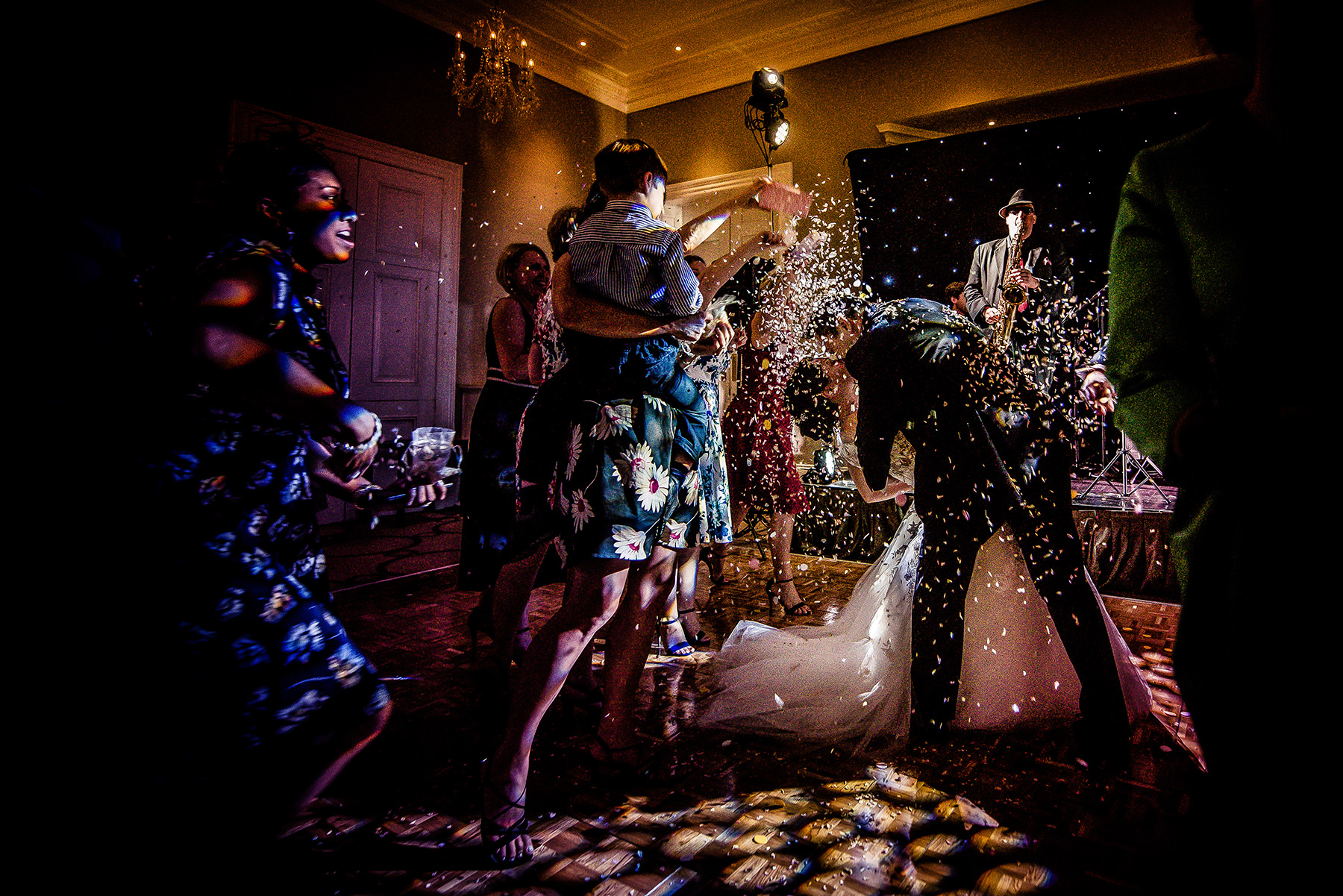 Award Winning Yorkshire, UK & Destination Wedding Photographer